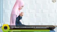 Doa Meminta Kesembuhan dari Al-Quran dan Hadits