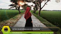 Ketika Islam Memuliakan Perempuan