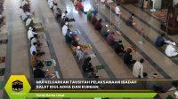 MUI Keluarkan Tausiyah Pelaksanaan Ibadah Salat Idul Adha dan Kurban