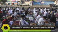 Muhammadiyah Keluarkan Fatwa Pelaksanaan Salat Idul Adha