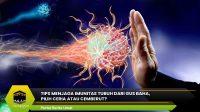 Tips Menjaga Imunitas Tubuh dari Gus Baha