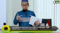 UAH Berikan Sindiran Halus tapi Tajam Pada yang Ngaku Umat Nabi Muhammad SAW