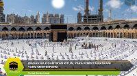 Ibadah Haji Gantikan Ritual Para Pendeta Nasrani yang Menyimpang