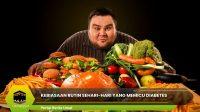 Kebiasaan Rutin Sehari-hari yang Memicu Diabetes