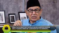 Sebutan Koruptor Terlalu Halus, Quraish Shihab Mau Panggil Pencuri Uang Rakyat Itu Dengan...