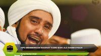 Tips Memberikan Nasihat yang Baik ala Habib Syech