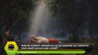 Perihal Kiamat: Benarkah Ya'juj dan Ma'juj Tercipta dari Mimpi Basah Nabi Adam?