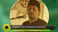 Islam Asli dan Kesombongan Beragama