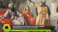Kisah Abu Nawas Menipu Malaikat untuk Menghindari Pertanyaan Kubur