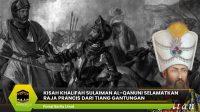 Kisah Khalifah Sulaiman Al-Qanuni Selamatkan Raja Prancis dari Tiang Gantungan