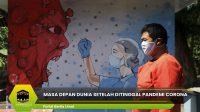 Masa Depan Dunia Setelah Ditinggal Pandemi Corona