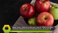 Ternyata Penyakit Ginjal Ternyata Bisa Dicegah dengan Rutin Konsumsi Buah-buahan Ini