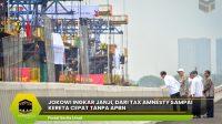 Jokowi Ingkar Janji
