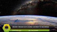 Orang-orang Kaya Dunia-Akhirat di Indonesia