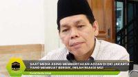Adzan di DKI Jakarta